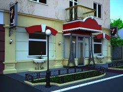 Салон красоты «Маленький Париж» в г. Кременчуг