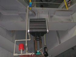 ООО «Евро-Азия Эксим» - автономное отопление в Кременчуге
