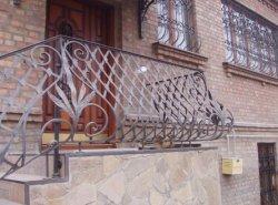 Кузнечная мастерская в Комсомольске