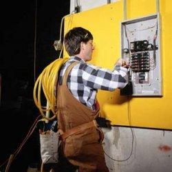 ТОВ «Енергодім» - электромонтажные работы в Кременчуге