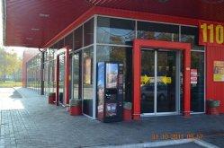 Финтехснаб - мебель, конструкции и дизайн в Кременчуге