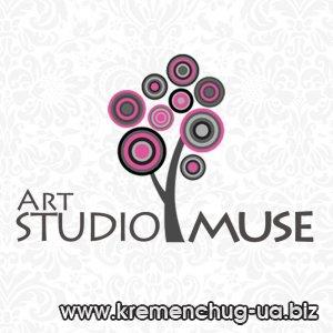 Art-studio «Muse» - Студия декора в Кременчуге