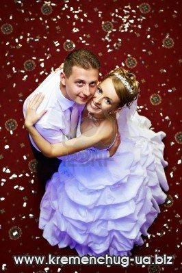 Постановка свадебного танца. Кременчуг